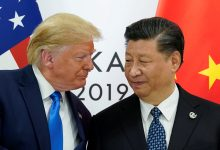 Photo of US vs China: We won't tolerate China's egregious behavior – US