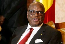 Photo of Nigerian Govt condemns coup on Malian President, Keita
