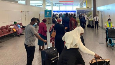 Photo of UAE Govt offers free flight to 170 Stranded Nigerians in Dubai