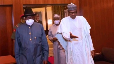 Photo of Mali Crisis: M5 insist on resignation of Keita, says Jonathan