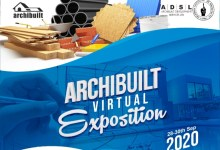 Photo of ArchiBuilt to hold 3days Virtual Exposition from Sept 28