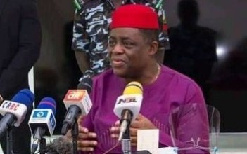"Photo of Assault on Journalist: I hereby withdraw ""stupid"", says Fani-Kayode"
