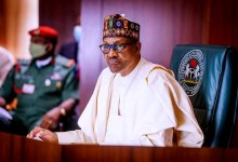 Photo of Buhari Approves N13b For Community Policing