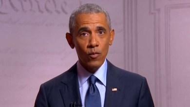 Photo of US Election: Obama endorses Biden, says democracy not transactional
