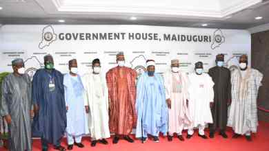 Photo of Insecurity: Northeast governors make case for hard-to-reach, farm