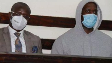 Photo of Court makes a major decision on the murder of Kevin Omwenga