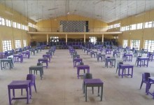 Photo of FCTA fumigates schools, distributes facemasks ahead resumption