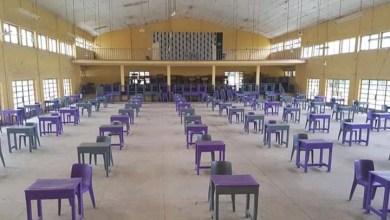 Photo of FCTA fumigates schools, distributes facemasks ahead resumption