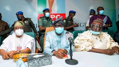 Photo of Guber: Sanwo-Olu chairs APC Campaign Council for Ondo State