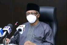 Photo of COVID-19: FG to strengthen health system, improves quality care