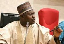 Photo of We are leaving with Dogara –Senator Misau tell Bauchi PDP