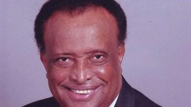 Photo of Carrington championed Democratic Freedom in Nigeria, says Tinubu