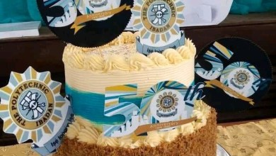Photo of The Polytechnic, Ibadan @50: Celebrating Years of Excellence