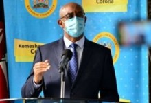 Photo of Kenya's virus cases rises to 30,365