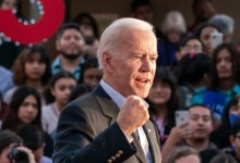 Photo of Biden accepts Democratic's nomination as US Presidential Candidate