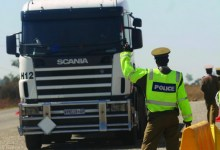 Photo of Zimbabwe: Over 10 000 motorists arrested for flouting lockdown rules