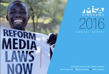 Photo of Broadcasting sector remains in the hands of a few players: MISA Zim
