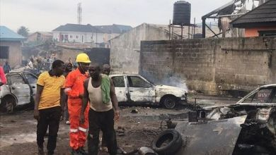 Photo of Minister expresses sadness as gas explosion injured 50 in Lagos