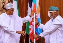 Photo of Ondo: Ensure fairness in electoral processes- Buhari tells APC