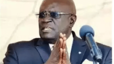 Photo of CS Magoha issues guidelines before reopening schools