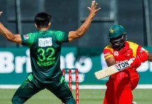 Photo of Zimbabwe Cricket request to tour Pakistan approved