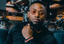 Photo of Prince Kaybee is giving away the laptop that produced all his music