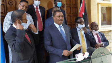 Photo of PSC moves to high court to challenge Maraga's advisory