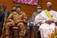 Photo of Mali: ECOWAS to confer again on issue of grey areas, says Buhari