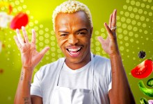 Photo of Somizi accused of stealing a tv show idea from another creator