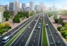 Photo of Nairobi Expressway road project