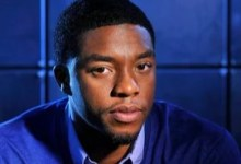 Photo of Chadwick Boseman buried, as wife, others pays last respect