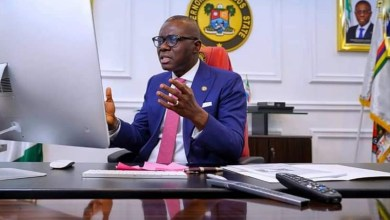 Photo of We'll prioritise investment in education, says Sanwo-Olu