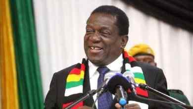 Photo of Zimbabwe says western sanctions compromise capacity to achieve SDGs