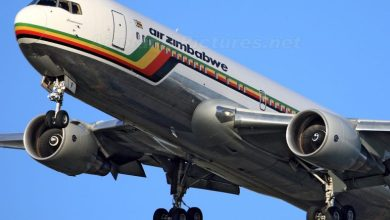 Photo of Zimbabwe resumes domestic flights