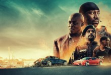 Photo of Angolan action film Santana hit #1 on Netflix