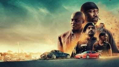 Photo of Angolan action film Santana hit #1 on Netflix