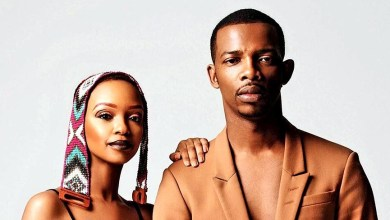Photo of SA's favorite couple Zakes and Nandi to release single