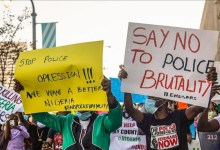 Photo of #EndSARS: Lagos sets up N200m for victims of Police brutality