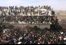 Photo of #EndSARS: Looting hurts investment growth – Buhari warns