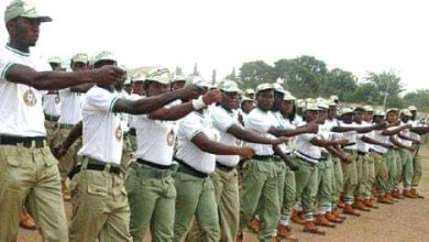 Photo of Passing out: Avoid get-rich-mania, DG advises Corp members