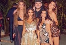Photo of Kylie Jenner's no-show at Kim's birthday getaway raises eyebrows
