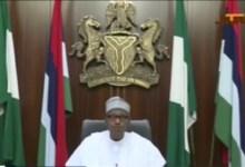 Photo of 12 Key Takeaway From President Muhammad Buhari's Address