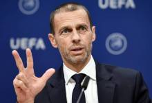 Photo of UEFA President talks about Euro 2020 tournament