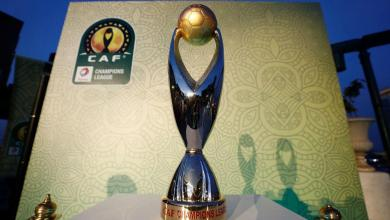 Photo of Egypt to host CAF champions league final