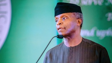 Photo of Millions of Nigerians extremely poor, says Osinbajo