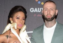 Photo of Kelly Khumalo on why she broke up with Chad