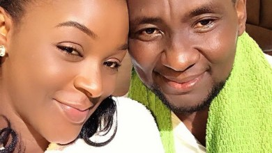 Photo of Nollywood actress, Chacha Eke, ends 7 year marriage