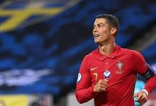 Photo of Ronaldo tests positive for COVID-19