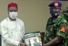 Photo of NYSC to partner NALDA in achieving food security in Nigeria