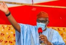 Photo of Ondo Election: Buhari lauds Akeredolu's resounding victory